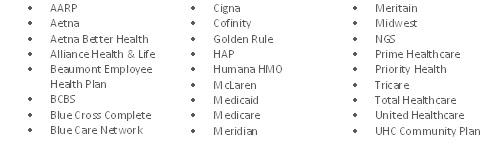 Insurance list3