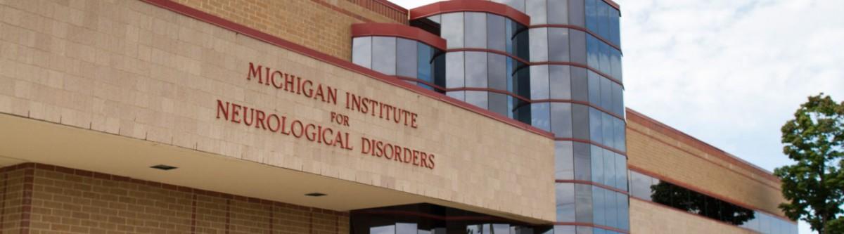 Michigan Institute for Neurological-Disorders