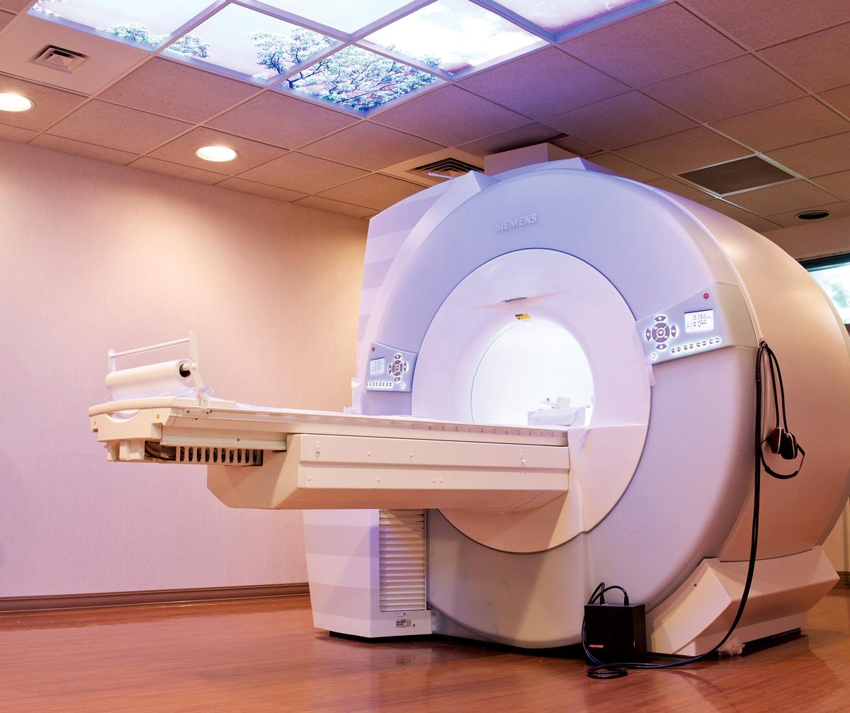 MRI - Large