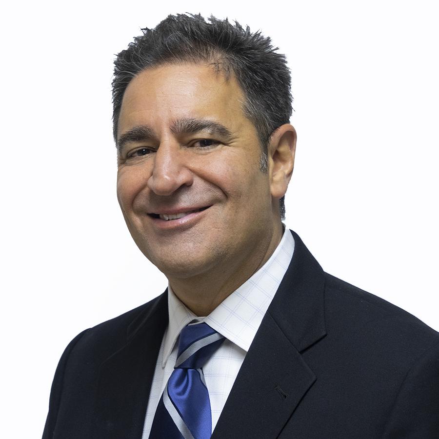 Dr. William Boudouris
