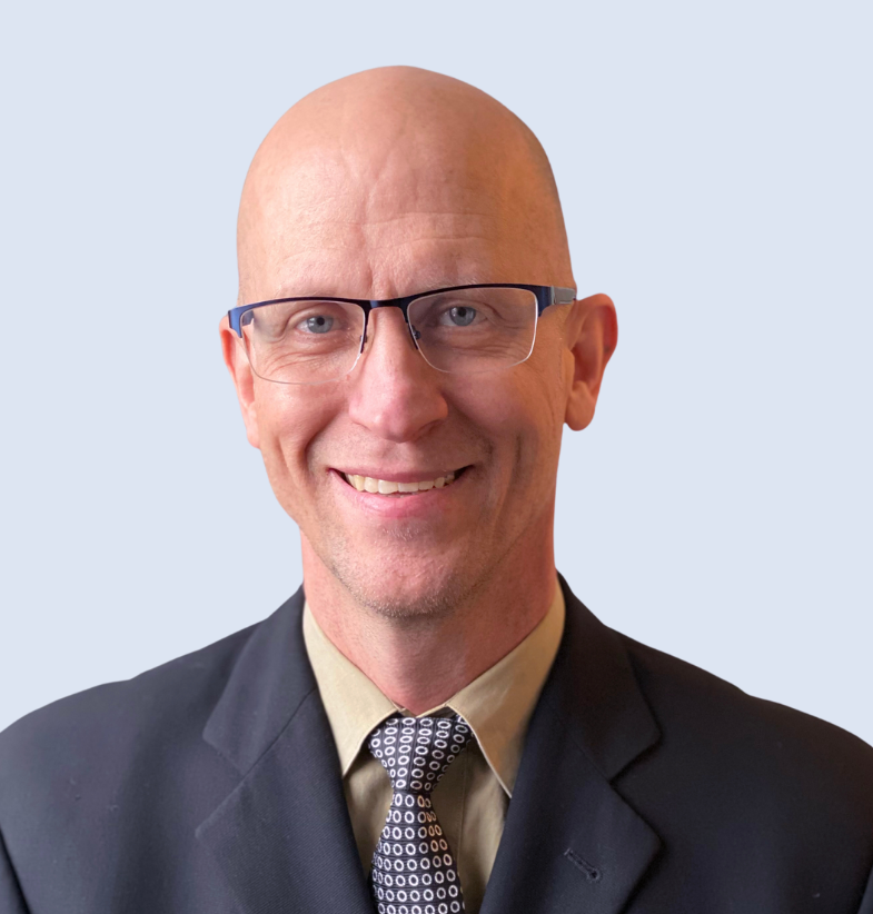 Dr. Eric Biondo-Savin