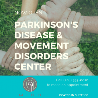 Parkinson's Disease and Movement Disorders Center